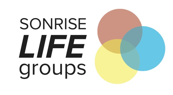 Sonrise Life Groups Logo